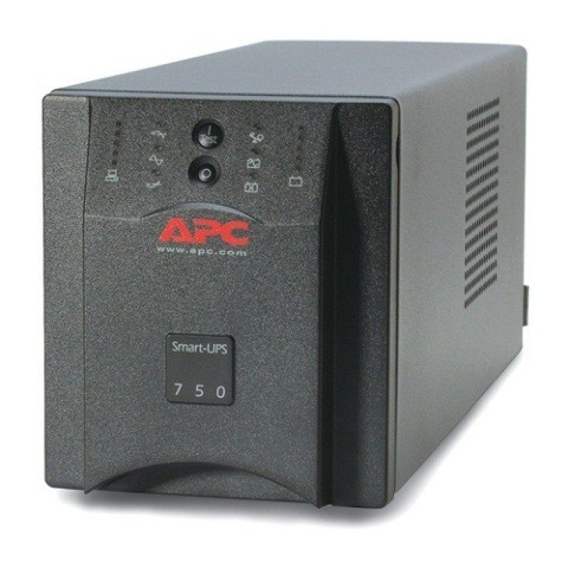 APC Smart UPS 500 Watts / 750 VA 230V USB with UL approval