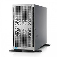 HP ProLiant ML350e Gen8 E5-2420 Server