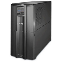 APC Smart-UPS 2700 Watts / 3000 VA LCD 230V