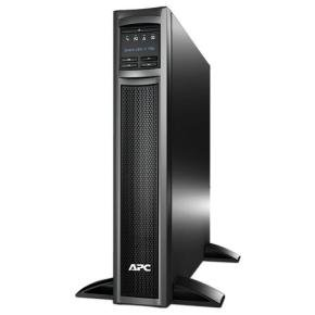 APC SMX750I Smart-UPS X 600 Watts / 750 VA 230V 2U LCD Rack/Tower