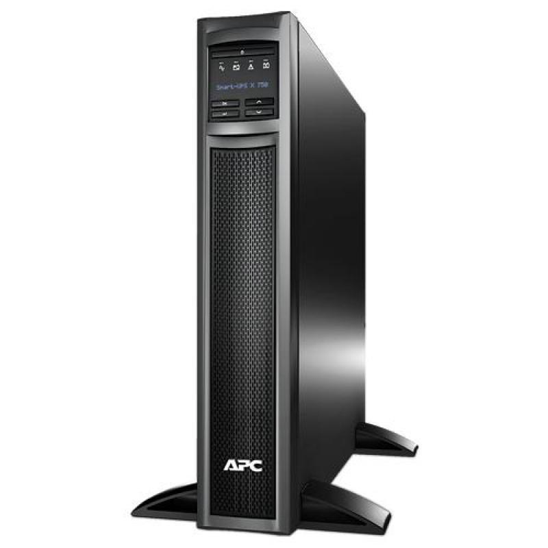 APC SMX750I Smart-UPS X 600 Watts / 750 VA 230V 2U LCD Rack/Tower