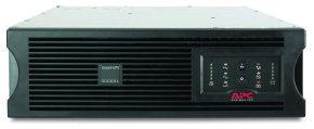 APC Smart-UPS RM XLI 3000VA 230V AC Rackmountable 3U