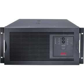APC Smart-UPS 4000 Watts /5000 VA Input 230V 5U Rackmount/Tower