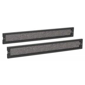 Dust Filter Pack NetShelter CX 18U & 24U 2 Small Filters