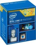 Intel Core i7 4770K 3.50GHz Socket 1150 8MB Cache Retail Boxed Processor
