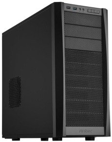 Antec 300 Three Hundred Two Case - with USB3.0
