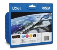 Brother LC985VALBP Colour Ink cartridge