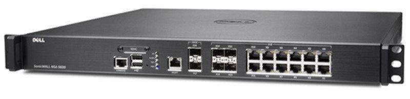 Dell Sonicwall 01-SSC-3820 - NSA 6600