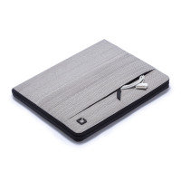 Code Folio Case 10in Grey - .