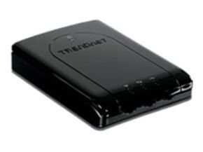 Trendnet Mobile Wireless N 3g Router