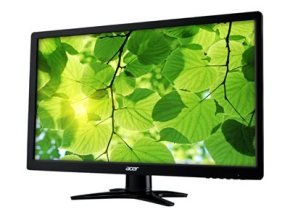 "Acer G276HLA 27"" LED DVI HDMI Monitor"