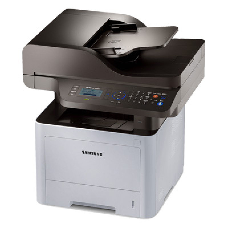 Samsung ProXpress SLM3870FW MultiFunction Wireless Mono Laser Printer