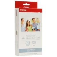 *Canon KP-36IP Colour Ink Cartridge/ Paper Kit