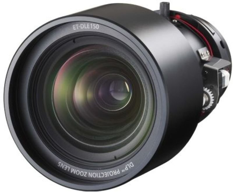 Image of Panasonic 1.3-1.8:1 Projector Zoom Lens