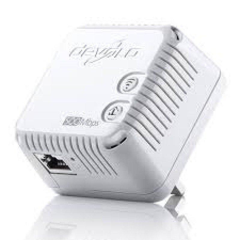 Devolo dLAN 500 - Wifi Single Powerline Extender Kit