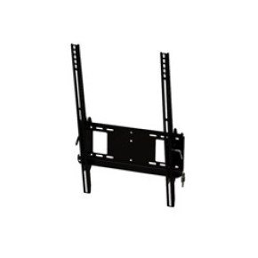 "Tilting Security Locking Mount - Portrait 32"" - 58"" Max Weight"