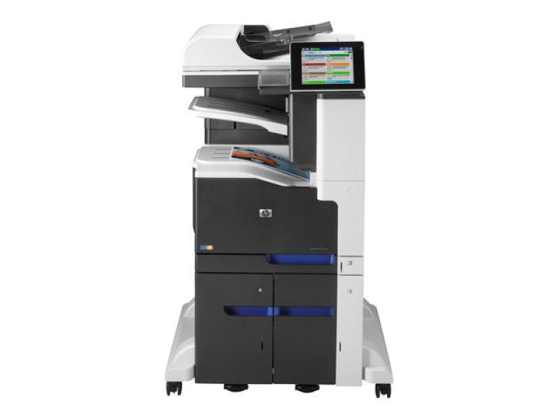 HP LaserJet Enterprise 700 color MFP M775z+ Printer