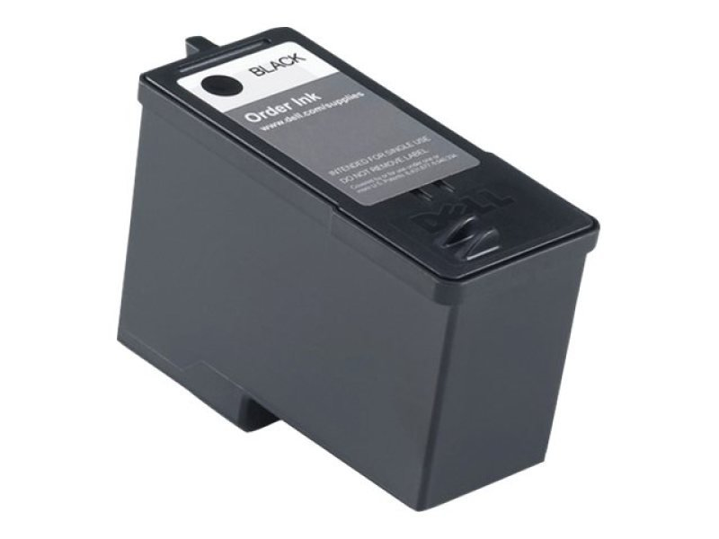 Dell 922 High Yield Black Inki Cartridge
