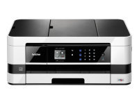 Brother MFC-J4410DW Ultra compact All In One Inkjet Printer