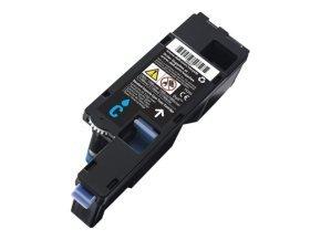 Dell 5PR32 Standard yield Cyan Toner Cartridge