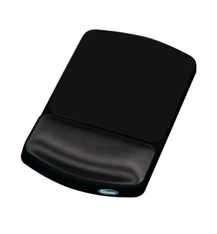 Fellowes Angle Adjustable Wrist Support Mouse Pad