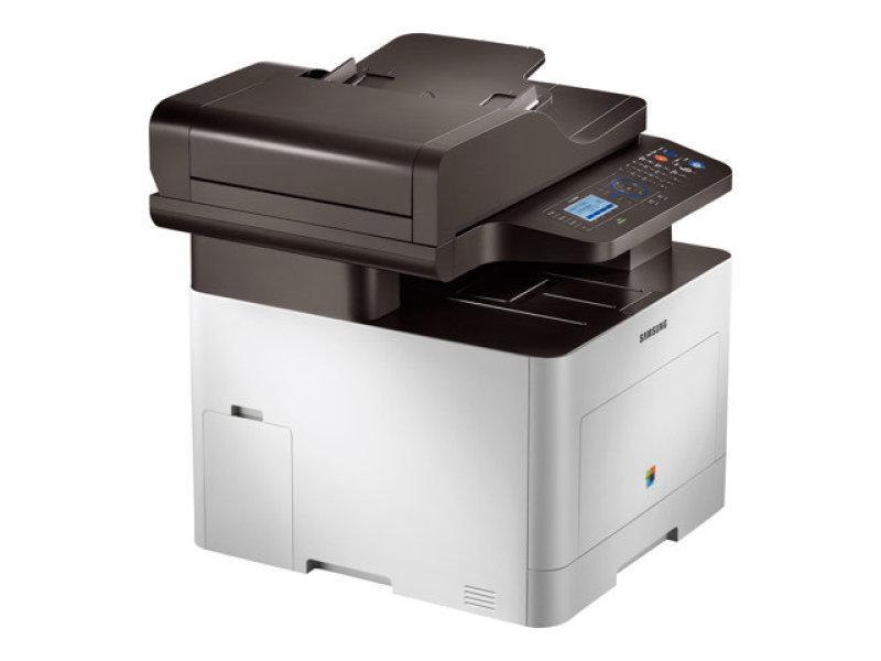 Samsung CLX-6260FW A4 Colour Multifunction Laser Printer
