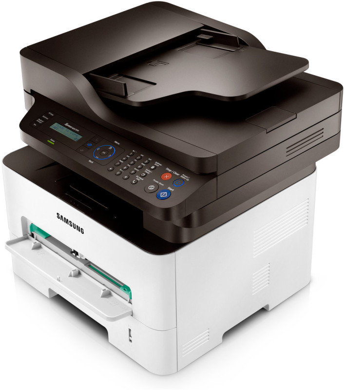 Samsung M2675FN Xpress Mono Laser Multifunction Printer