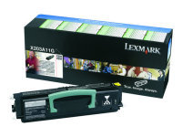 *Lexmark X203A11G Black Toner Cartridge