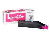 Kyocera TK-865M Magenta Toner Cartridge