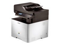 Samsung CLX-6260FW A4 Colour Multifunction Laser Printer
