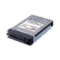 BUFFALO OP-HD Series 2 TB Removable hard drive