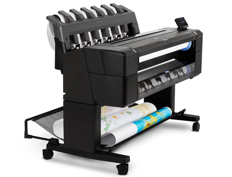 Designjet T1500 36-in Eprinter