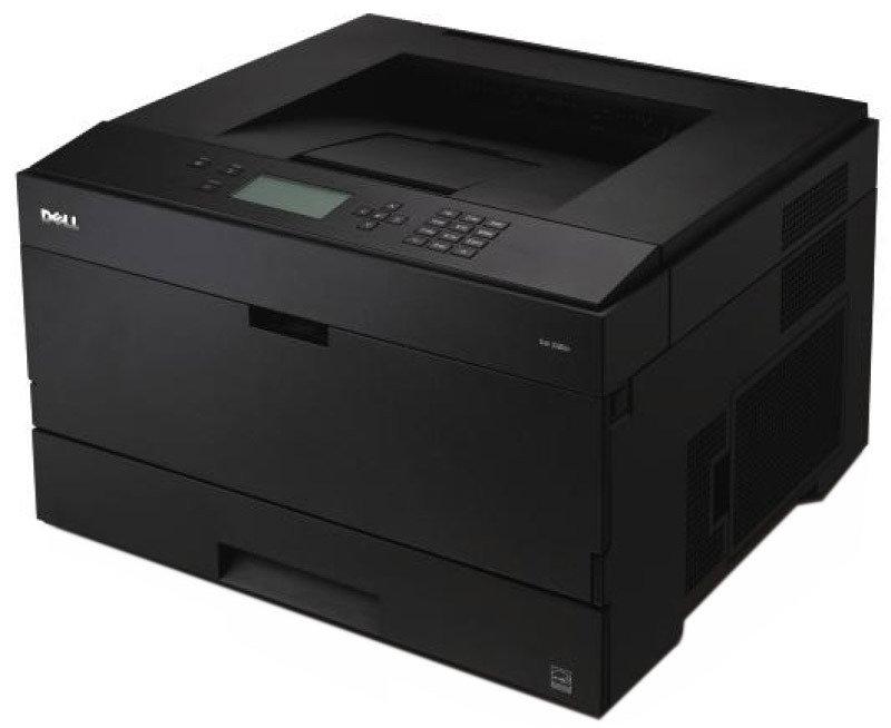 Dell 3330DN Mono Duplex Network Printer
