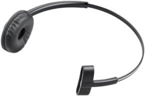 Plantronics Spare Over Head Headband for WH500/W440/W740/W745/CS540 Headsets