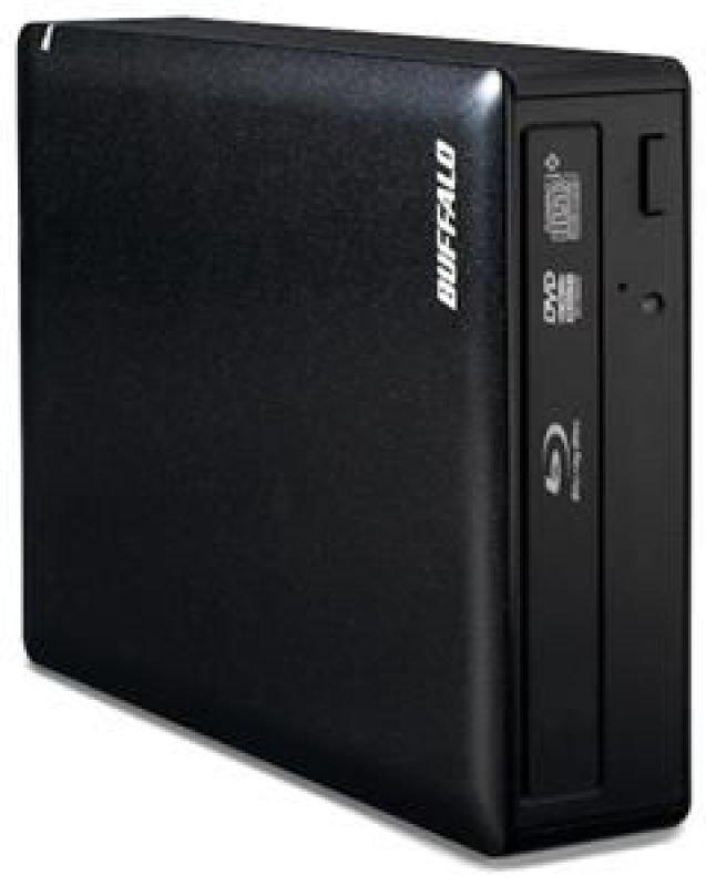 16x External Blu-rayXL (BDXL) Drive USB3.0 with CyberLink Software Suite
