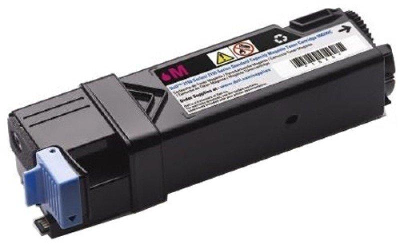 Dell 593-11038 Magenta Toner Cartridge