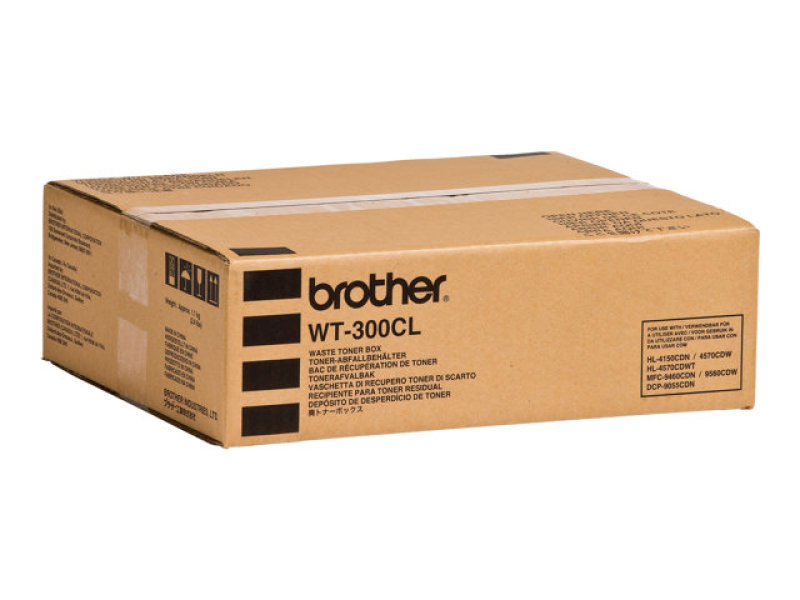Brother WT 300CL Waste Toner Collector