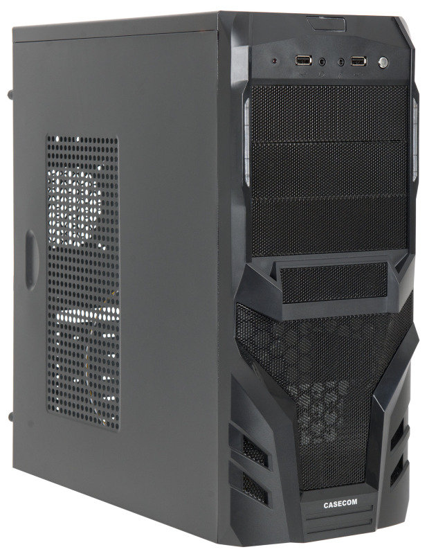Casecom CB-171 Mid ATX Tower Case