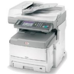 OKI MC851dn A3 Colour Multifunction Laser Printer