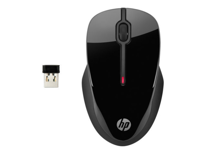 HPE Wireless Mouse X3500