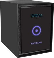 NETGEAR ReadyNAS 516 6 Bay 18TB NAS server