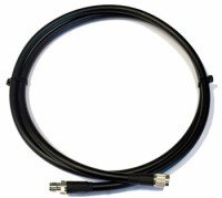 5 Ft Low Loss Rf Cable With Rp-tnc Connectors