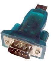 DYNAMODE USB SERIAL (RS232) ADAPTOR