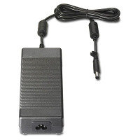HP 150W Smart AC Adapter United Kingdom - UK English localization