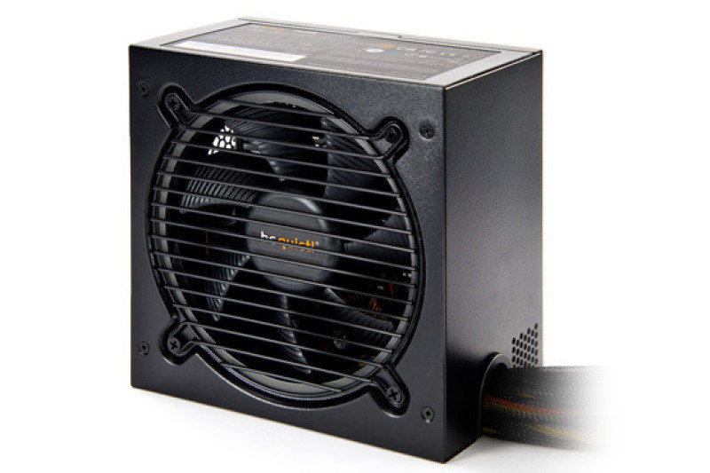 Image of Be Quiet Pure Power L8 400W Fully Wired 80+ Bronze Power Supply