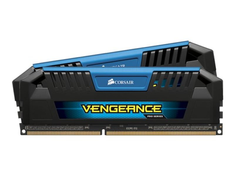 Corsair 8GB DDR3 1600MHz Vengeance Kit - Intel Haswell