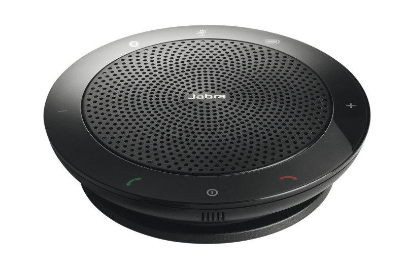 Jabra SPEAK 510+ MS Portable Bluetooth® Audio Conferencing