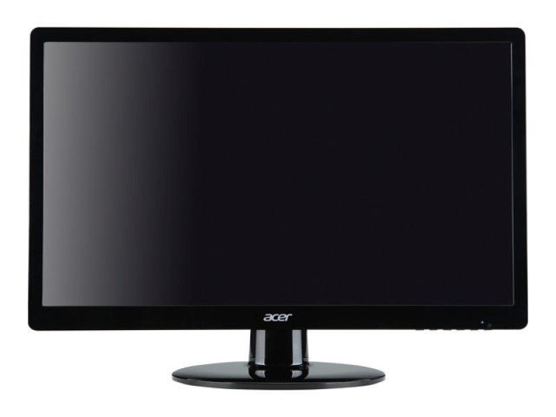 acer s220hqlb led lcd full hd 22 monitor. Black Bedroom Furniture Sets. Home Design Ideas