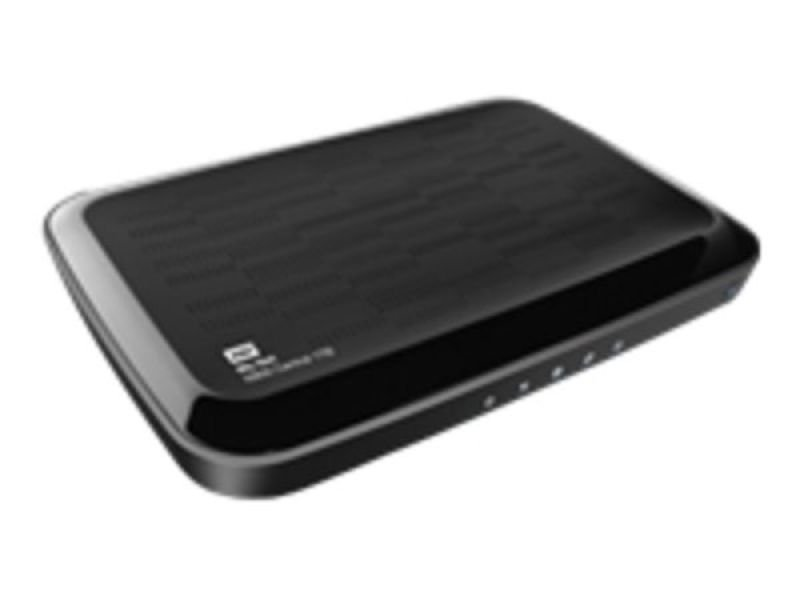 Image of WD My Net N900 Central 2TB Wireless-N900 Dual band Gigabit Router