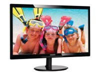 "Philips 246V5LHAB 24"" LED Full HD Monitor"